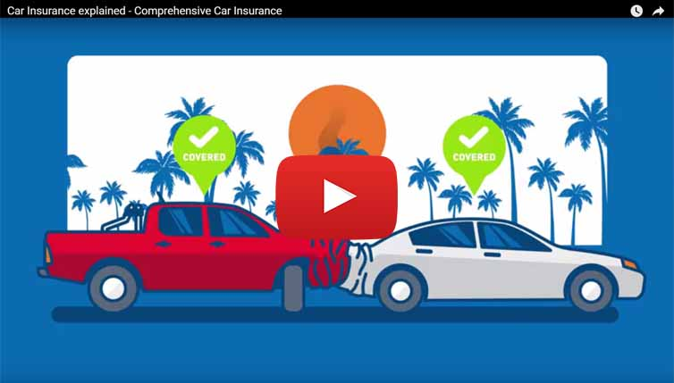 Get Comprehensive Car Insurance Quote: Car Insurance NT Quotes Online