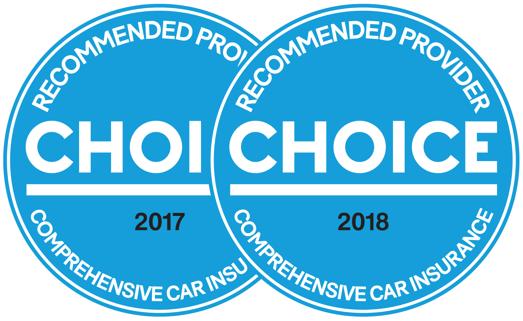 Choice Recommended Provider